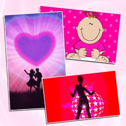Pink Wallpapers & Girly Backgrounds - Cute Images for Girls & Women