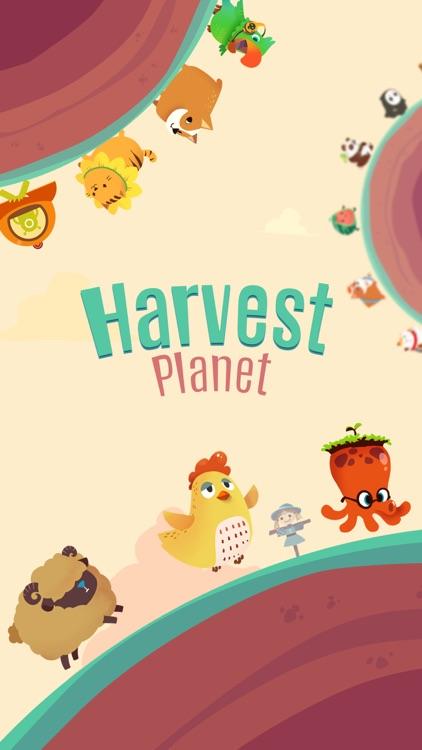 Harvest Planet screenshot-4