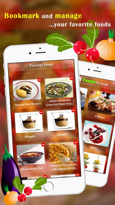 点击获取Best Food Recipes for Health & Fitness