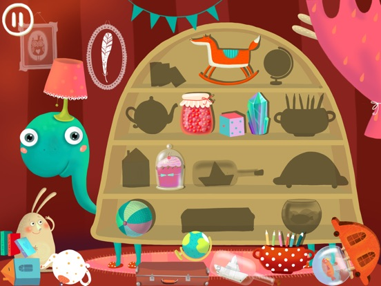 Lil Turtle - детская игра-приключение про черепаху для iPad