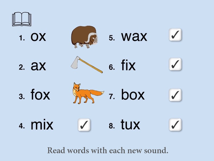 Sounds Have Letters 5: Phonics Made Fast, Fun, and Easy screenshot-4