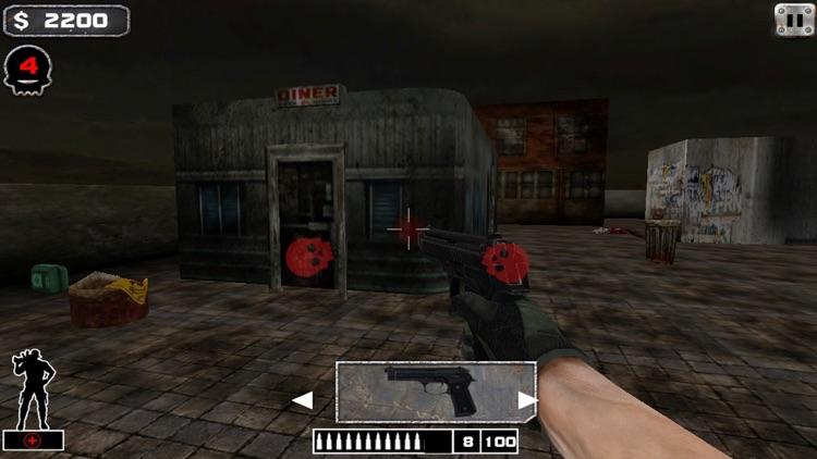 Contract Assassin 2017 Elite Riflemen screenshot-3