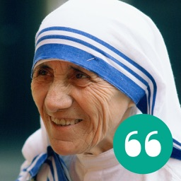 Mother Teresa - The best quotes