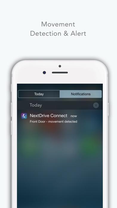 NextDrive Connectのスクリーンショット3
