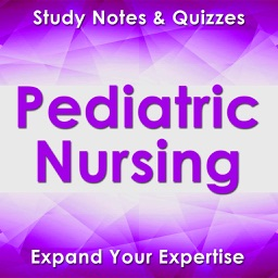 Pediatric Nursing Exam : 3500 Quiz & Study Notes