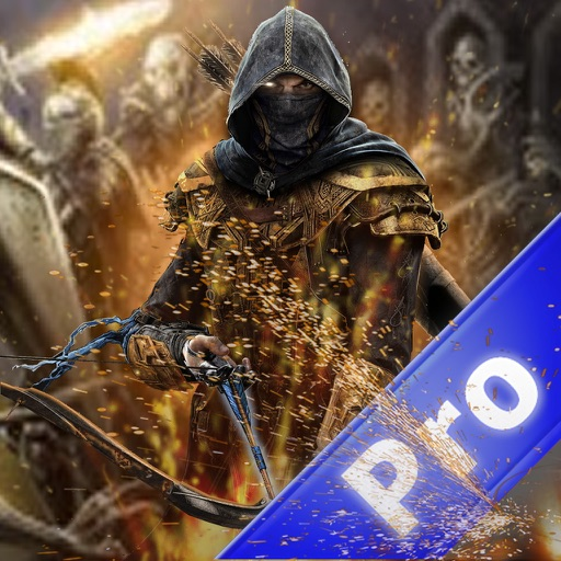 A Warrior Archer Pro - The Best Archer Game