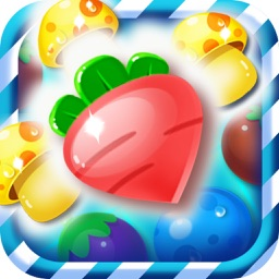 Fruit Hero World