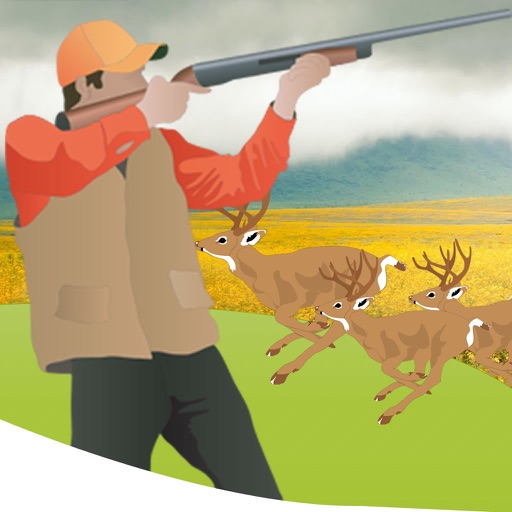 Hunter Target - Best Hunting Season icon