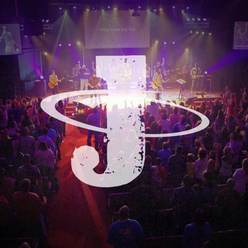 Journey Community Church App icon