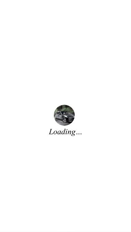 HD Car Wallpapers - Porsche Panamera Edition