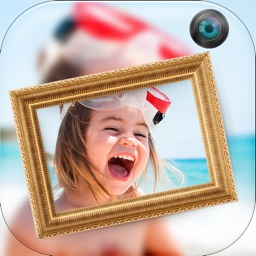 PIP Photo Effects – Cool Picture in Picture Editor and Awesome Frames Layout.s