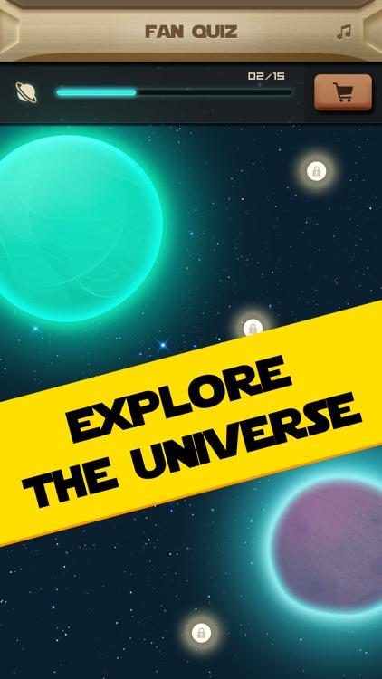Trivia - Star Wars Edition: Galaxy Quiz Adventure