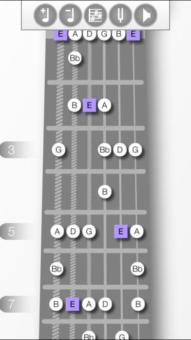 点击获取GuitarScales Free