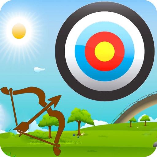 Archery Bow and Arrow Shooting icon