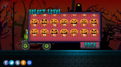 Railway bridge. Halloween screenshot three