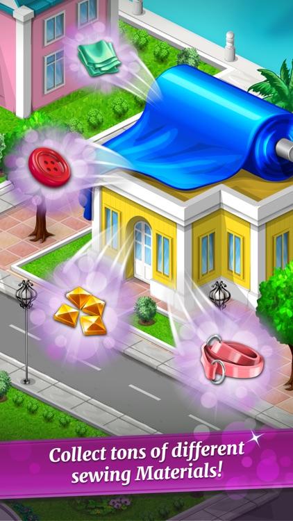 Fashion City 2 screenshot-3