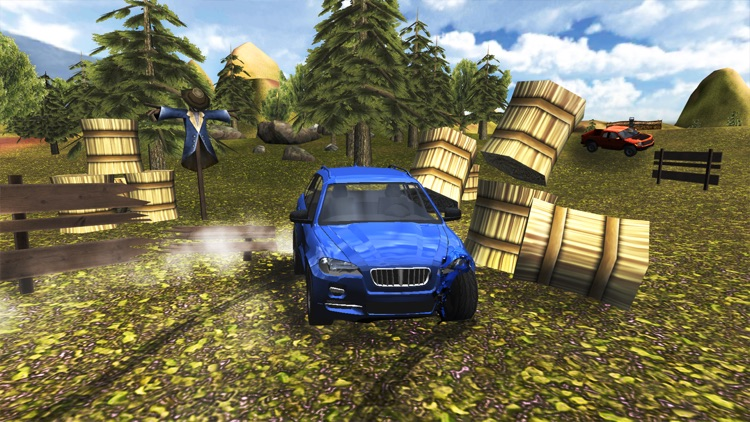 Extreme SUV Driving Simulator screenshot-1