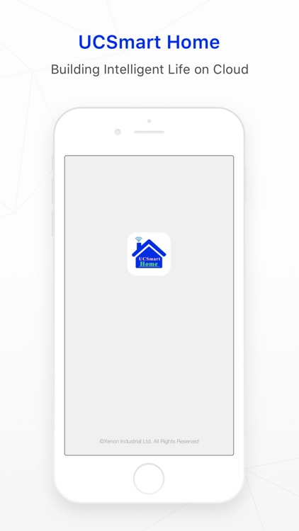 UCSmart Home screenshot-0