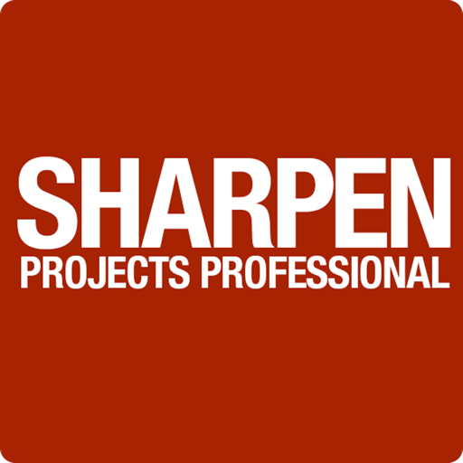 SHARPEN projects professional