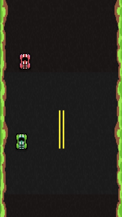 Fast Track Racer screenshot-3