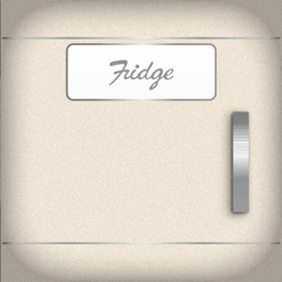 Fridge in your pocket – Shopping list