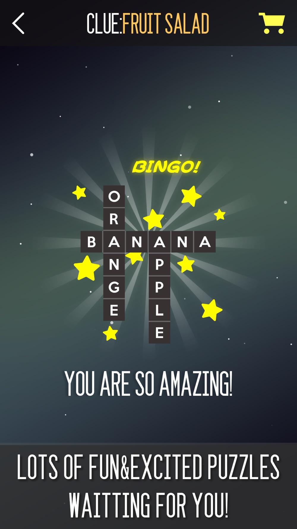 Word Jigsaw Swag - Addictive Crossword Association hack tool