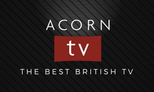 Acorn TV - The Best British TV