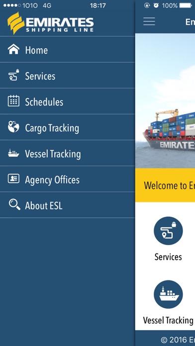 ESL Mobile screenshot two