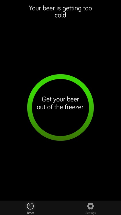 Freeze - Your cool drink buddy screenshot-3