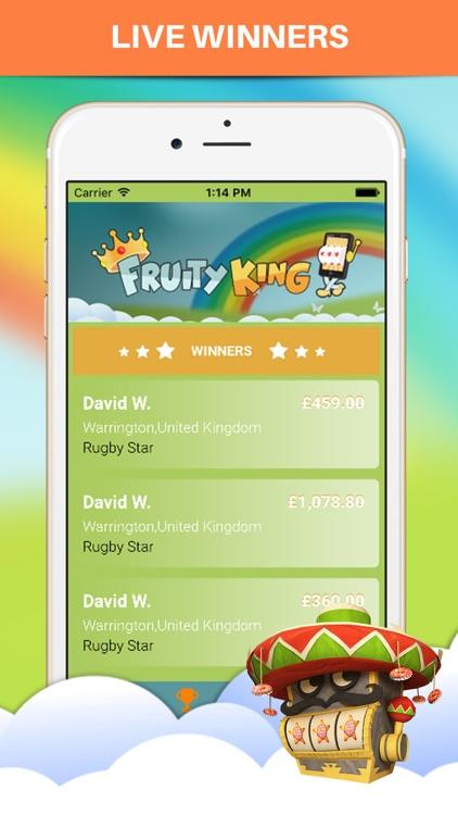 Fruity King screenshot-3