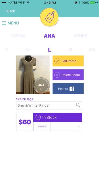 Roe Pro app image