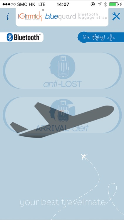 iGimmick blueguard screenshot-4
