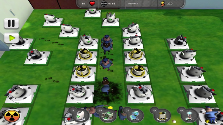 TD 3D by Tower Defense World