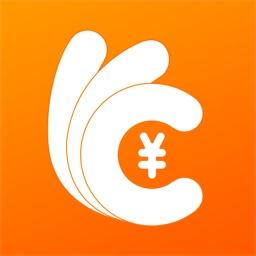 借贷宝典-小额应急手机贷款组合评估与速算、网络贷款必备神器!