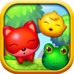 Puzzle Pop: Pet Lucky Mania
