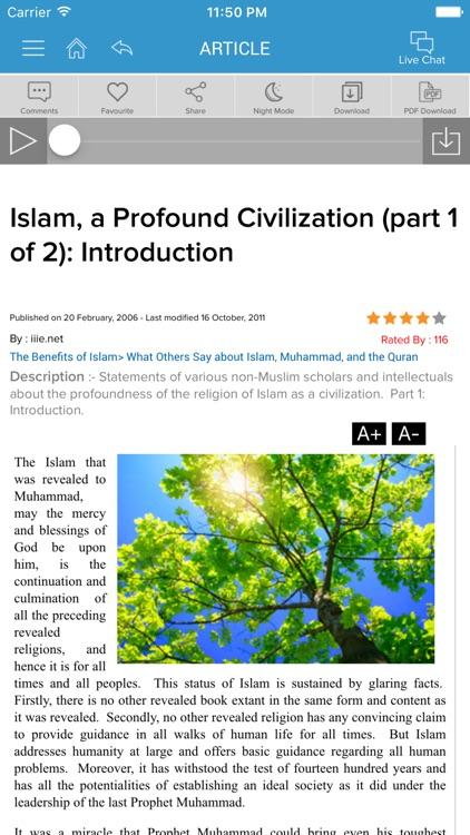 Islam Religion screenshot-4