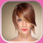 Hair Styles and Haircuts Changer – Photo Studio for Fashion Makeover of Trendy Girls