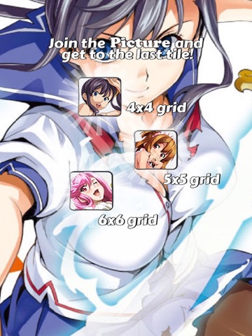 2048 Puzzle Maken Ki Edition Anime Logic Game Characters App