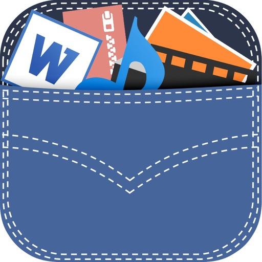 File Express : Универсальный файловый менеджер