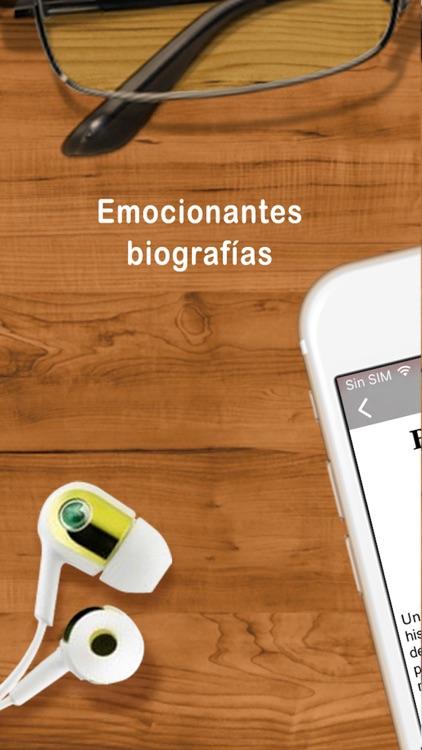 Colección: Escritores Mexicanos screenshot-3
