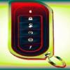 仮想車のキー