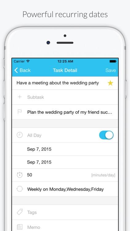 Dreamscope | To-Do List App screenshot-3