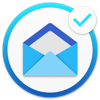 "GBox - email client for ""Inbox by Gmail"" - Li Wenhui Cover Art"