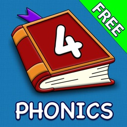 Abby Phonics - Fourth Grade HD Free Lite
