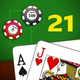Blackjack Pro (The 21 Point) -  Vegas Casino Mania Game