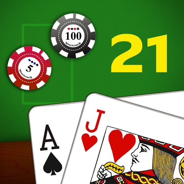 Blackjack Pro (The 21 Point)