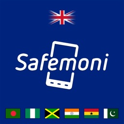 Mobile Top-Up with paysafecard in the UK - Safemoni is the easiest way to Recharge Prepaid Mobile Phones