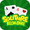 Klondike Solitaire by Playfrog