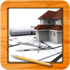 Interior Design 2D -  decorating ideas & graphical projection & floor plan - pengfei zheng