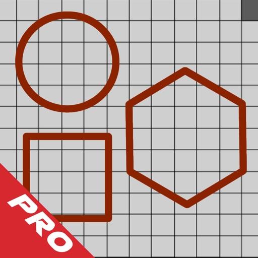 Paper Geometric Blocks PRO